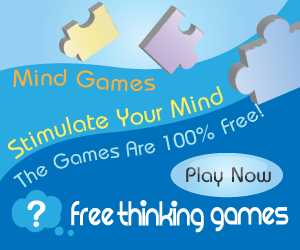 Mind Games - Play Now